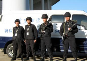 多方位观测中国海外商业安保企业的发展