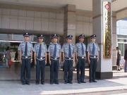 保安人员的守护的工作介绍