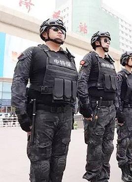 德州保安公司培训员工礼仪六个方面的内容
