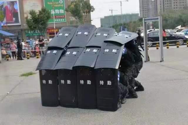 门卫保安职责介绍