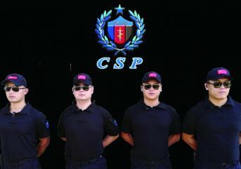 德州保安公司分享如何成为一名合格的保安